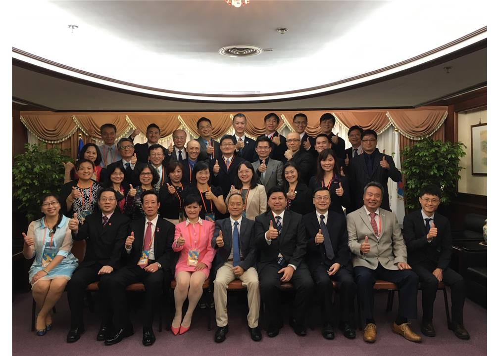 The 66th Seminar of Northern-America Overseas Community Affairs