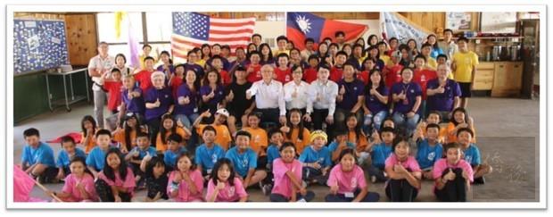 南嘉中華文化夏,令營享受學習流露幸福。