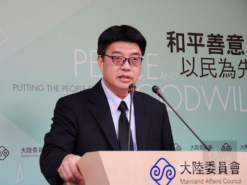 Chiu Chui-cheng/ Photo courtesy of CNA