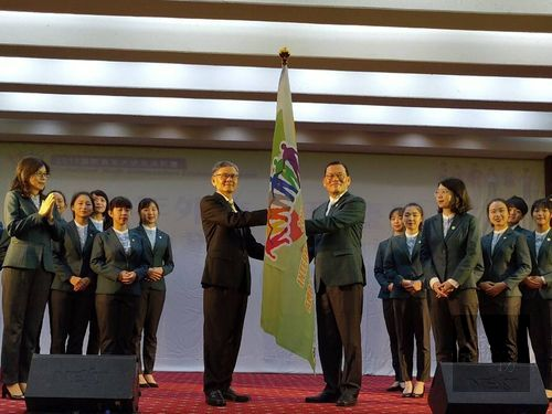 Taiwanese youth ambassadors to visit six countries in Indo-Pacific