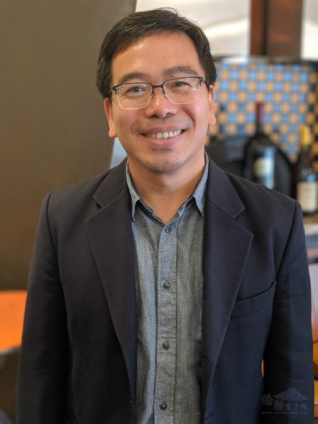葉至誠指出,台灣很重視人才的培育,過去幾年間也推動多個計畫。