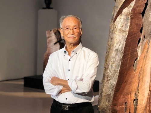 Rare sculpture featured at Juming Museum's anniversary celebrations
