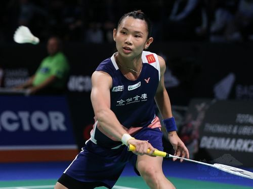 Taiwanese badminton aces advance to Denmark tourney semifinals