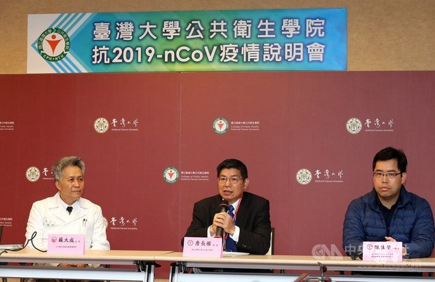 Define fever as 37.5 degrees in campus coronavirus screening: expert