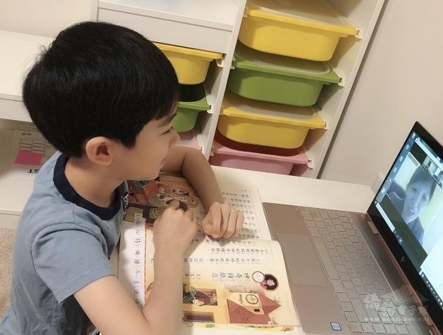 北卡停課至5月 爸媽身兼老師規畫「家庭學校」