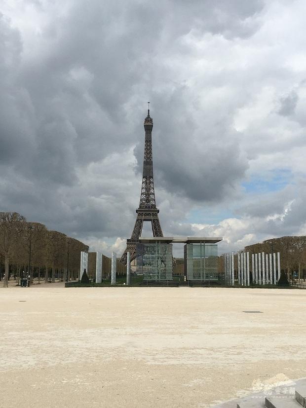 法國就醫困難 僑領提供電話藥物諮詢
