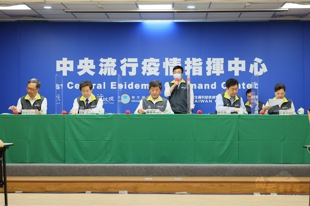 CORONAVIRUS/No new COVID-19 cases reported in Taiwan Tuesday