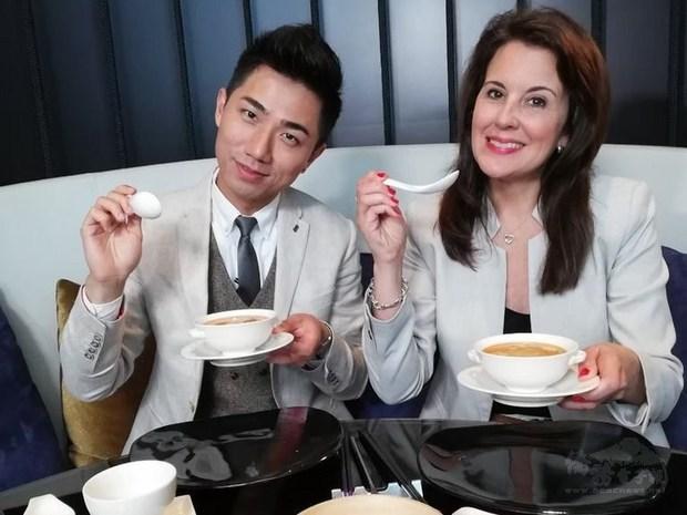 Documentary on Taiwanese food scores U.S. film prizes