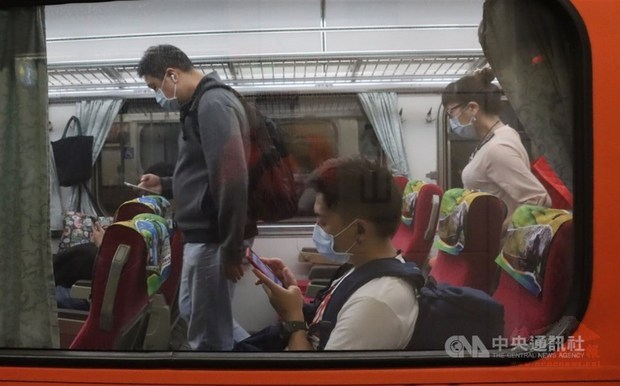 CORONAVIRUS/COVID-19 rules to be eased after June 7 on trains, domestic flights