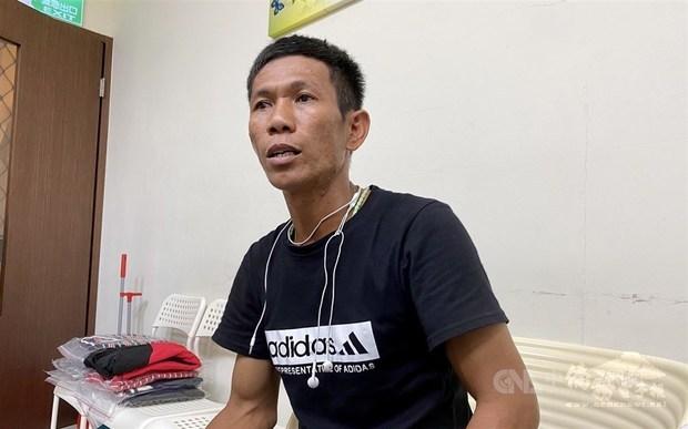 Taiwan-based Filipino fishermen accuse brokers of 'overcharging'