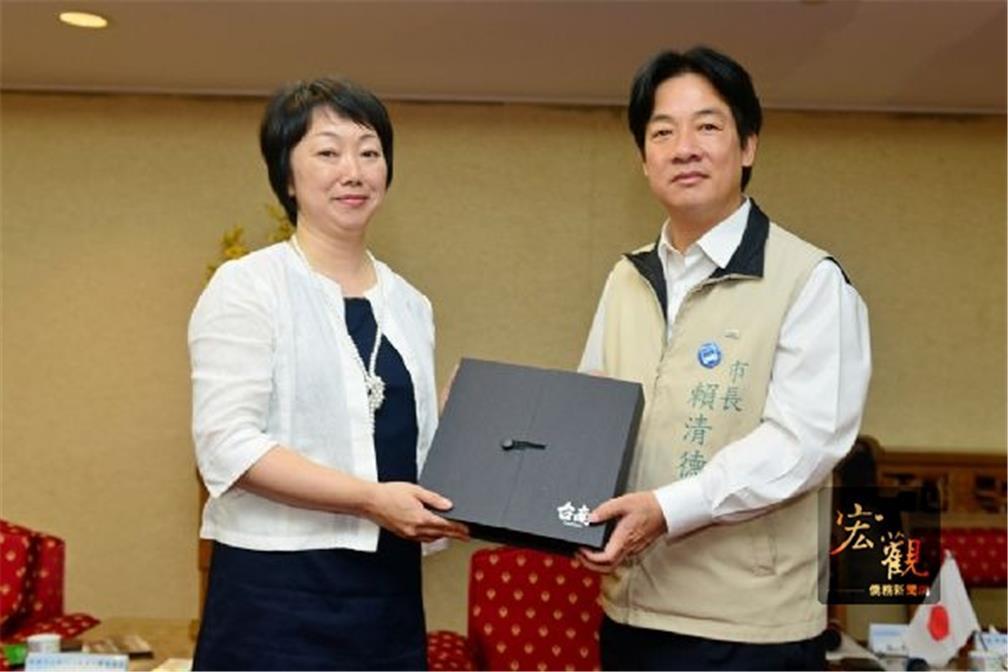 仙台 市長