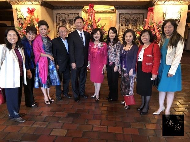 美國華裔舞蹈協會盛大舉行第31屆中華舞篇