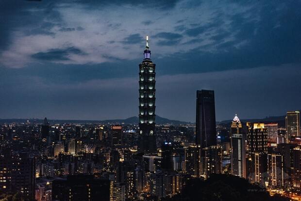 U.S., Japan reaffirm commitment to Taiwan Strait stability