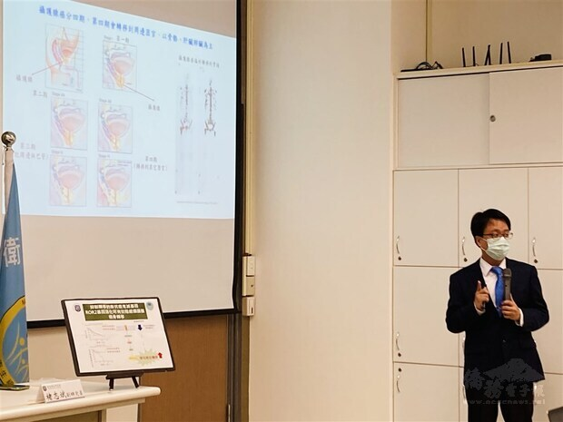 Taiwan researchers find a key to prostate cancer metastasis