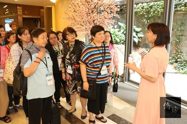 為讓菲律賓華文教師了解現今教學趨勢,今年華文研習課程主打創意有趣的教學法,提供更多實用教學技巧,可靈活運用於課堂上。
