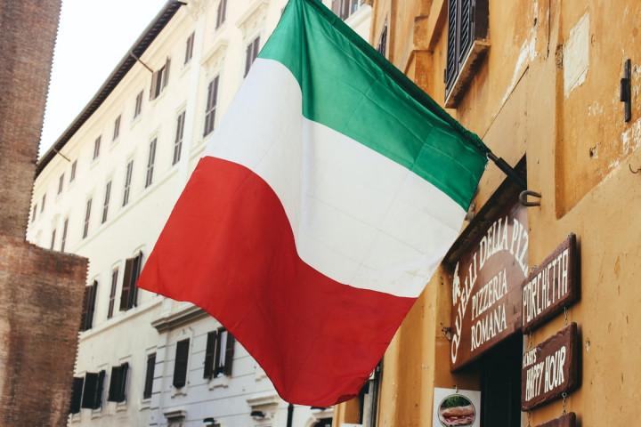留學義大利獎學金首度納入台灣 月補助3萬