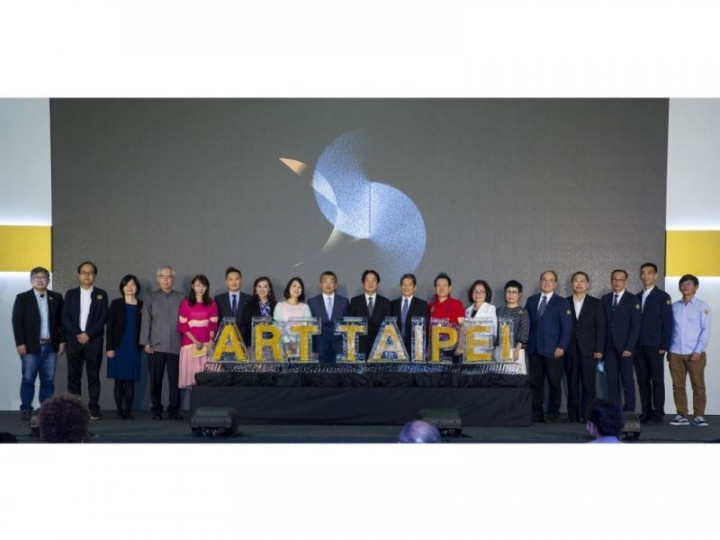 TAGA to launch in-person and virtual Art Taipei with new exhibition model
