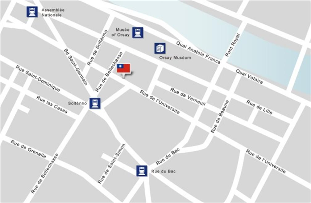 Location Map to Taipei Representative Office in France.jpg