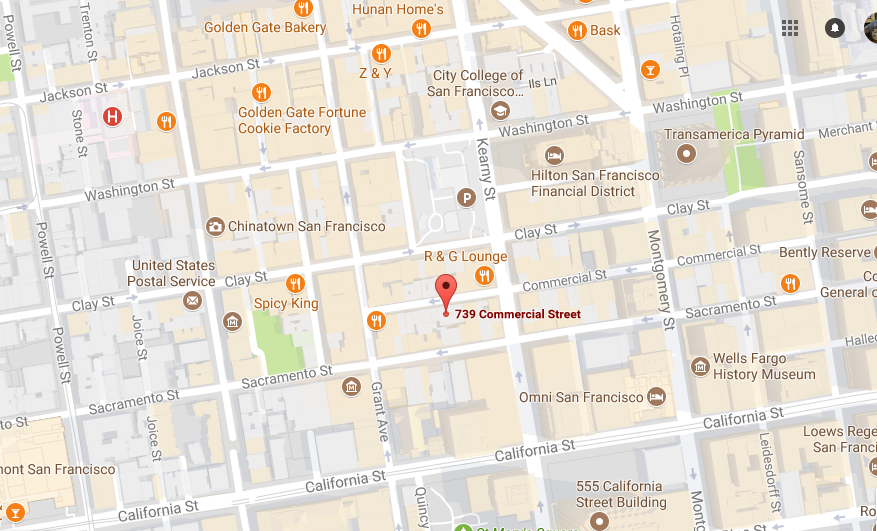 Location Map to Culture Center of Taipei Economic and Cultural Office in San Francisco, U.S.A..png