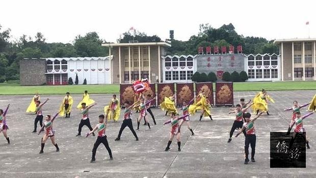 「2018 台灣共好」雙十慶典  團結國人攜手向前