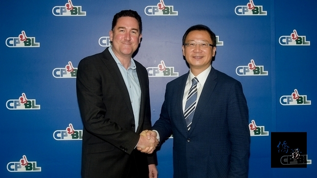 Taiwan mulls possibility of Australian, Japanese teams joining CPBL