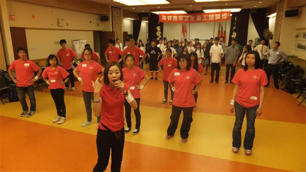 Check out the FASCA cultural dance! Not only can the students learn about the roots of our heritages, but also sing and dance choreographed by one of the leading cultural dancers in Taiwan.