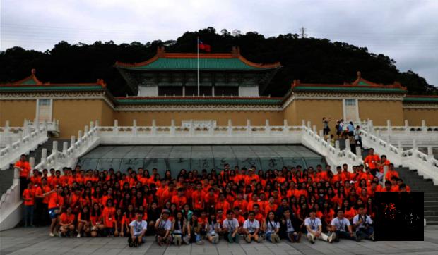 海外青年華語文研習班將由台灣承辦的大學提供語言、文化課程,且帶領學生遊覽多處觀光景點。