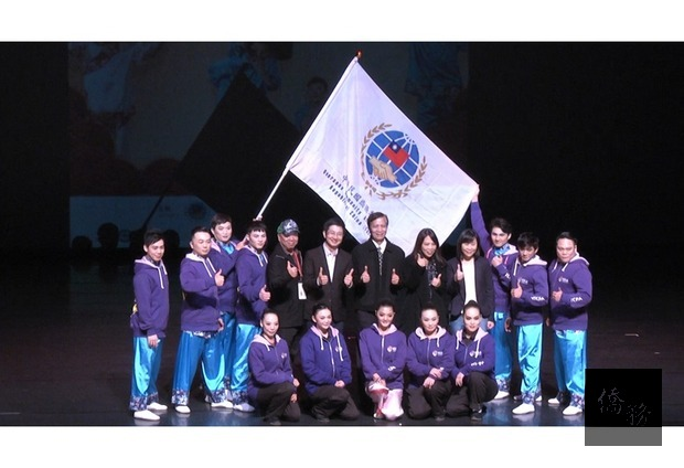 The OCAC 2019 Lunar New Year Goodwill Mission will perform in 13 cities in eight countries in the Asia-Pacific region from February 13 to March 10.