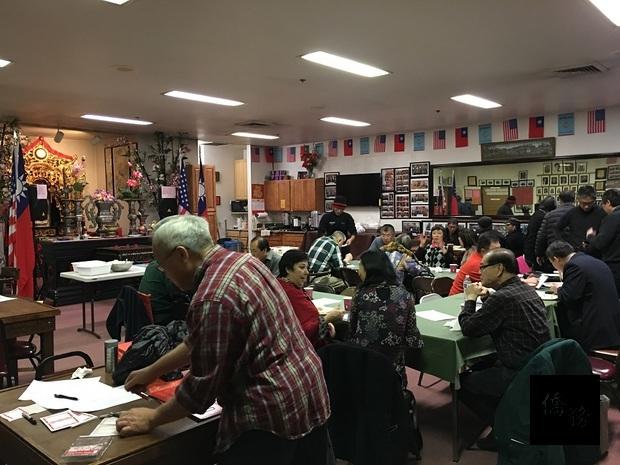 波特蘭傳統僑團舉行「壹華人社區」研討會,共商重振華埠榮景良策。