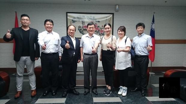 樹德家商訪越南  宣傳僑生技職專班