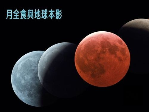 Upcoming blood moon a mix of rare celestial events: museum