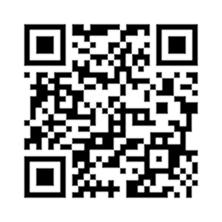 急難救助協會專區 QR-Code