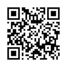 臺灣華語文學習中心 QR-Code
